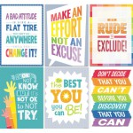 Motivational Posters in the Classroom