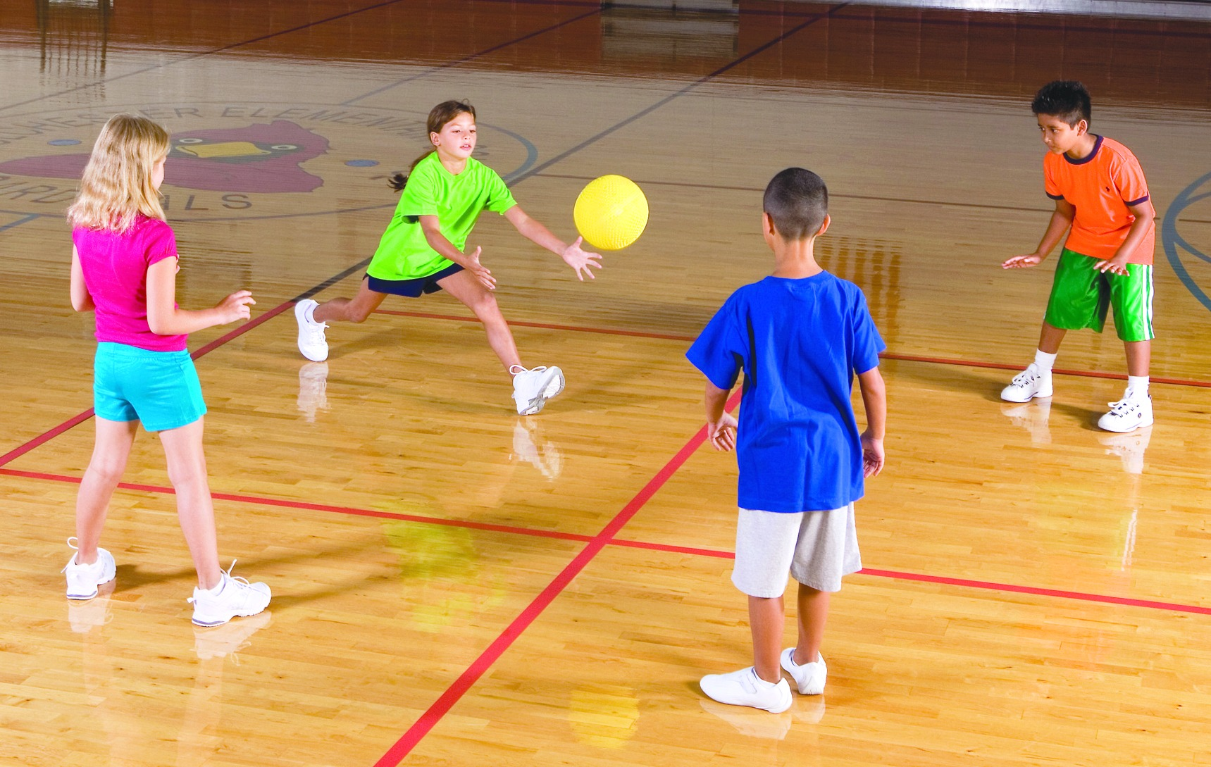 technology and physical education