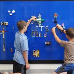 SLAB Dream Lab for LEGO® – Educational Play