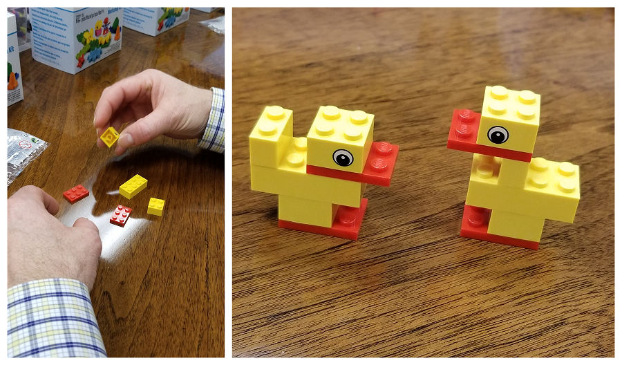 STEAM Educational Activities - Learning with LEGO - S&S Blog