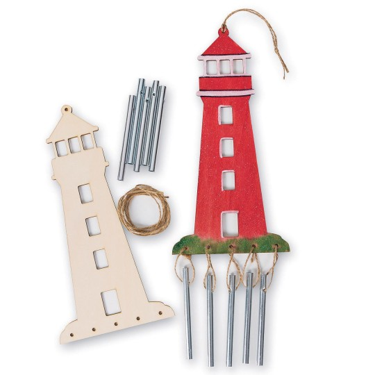 Lighthouse Wind chimes