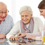 National Nursing Home Week – Activity Themes