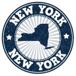 Across the USA Theme – State of New York