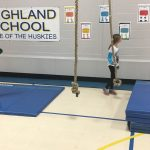 Obstacle Course for PE Class – Grades K-6