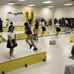Pickle Pong Activity – Learning Virtues and Agility in PE