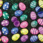 Fun Senior Activities with Plastic Easter Eggs