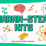 Quaran-STEAM Activities For Kids – Kits For Your Library