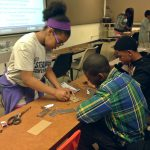 Afterschool Education in STEAM