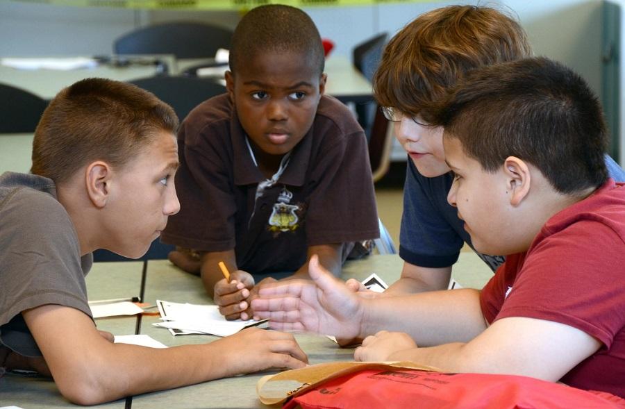 STEM Sports curriculum