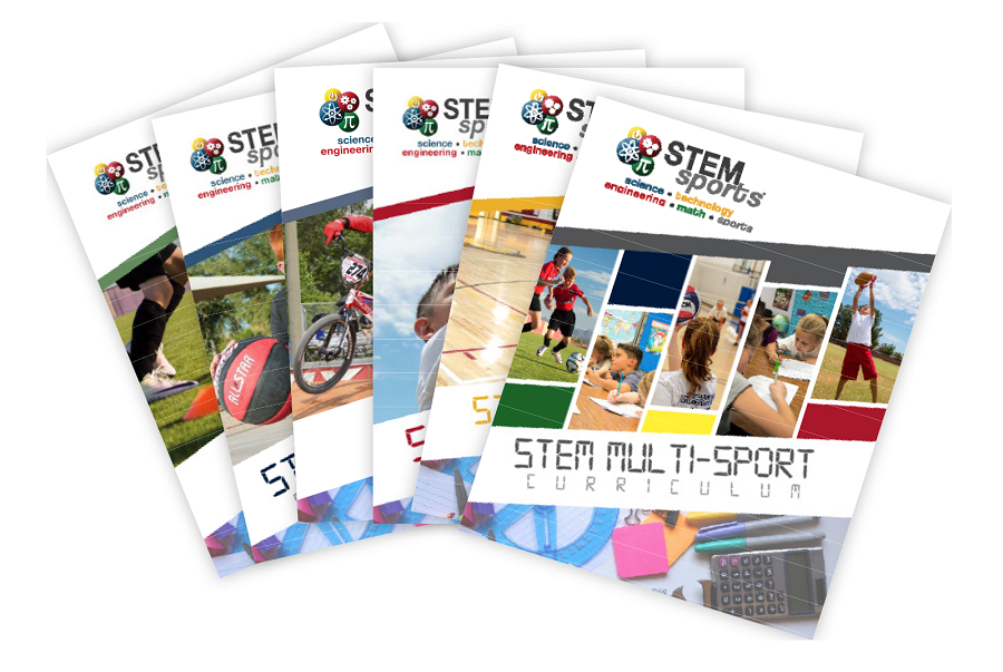 STEM Sports information