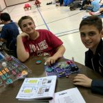 STARBASE Afterschool STEM Mentoring Program