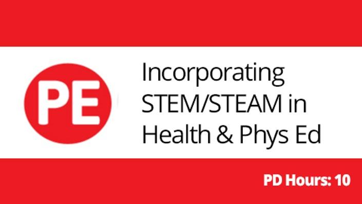 STEM in PE