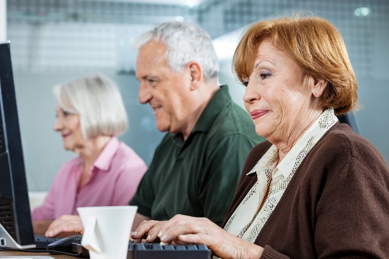 60's And Older Seniors Dating Online Websites