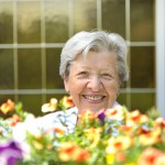 Spring Activities for Nursing Facility Residents