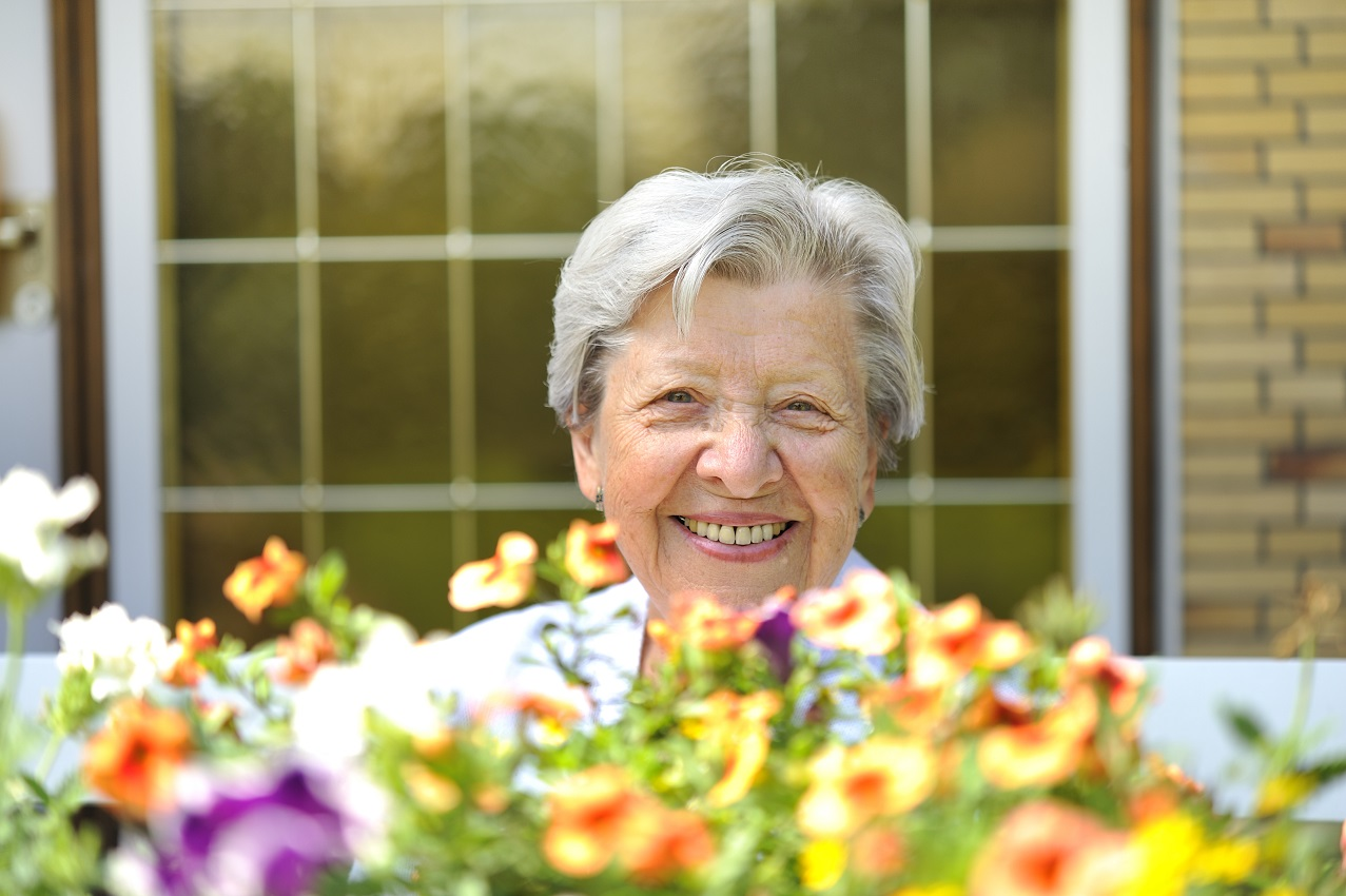 Spring Activities for Seniors