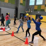 Featured PE Teacher – Taralynn Lorance