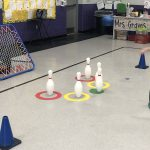How To Play Tchoukball In Physical Education