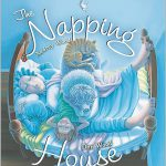 Monthly Book Activity – The Napping House