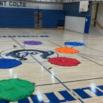 Topgolf Activity for Physical Education