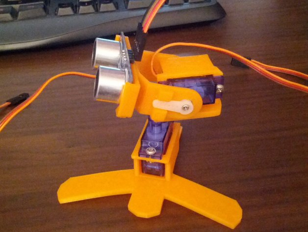 3D Printer classroom