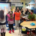 West Virginia Becomes Active Schools Champion