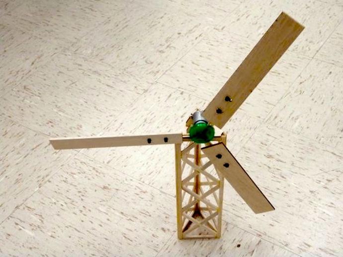 3D Printer STEM