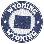 Across the USA Theme – State of Wyoming