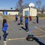Quick Hands PE Activity – Assessing Response and Direction