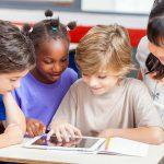 Afterschool Program at Madera Elementary School