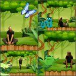 Animal Themed Virtual Yoga & Stretching Activity For Kindergarten