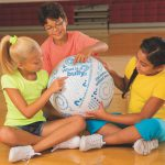 Preventing Bullying with the Toss-n-Talk About Ball