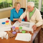 Supplies to Keep on Hand for Room Visits at Your Senior Living Facility