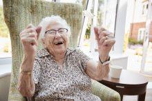 senior living travel