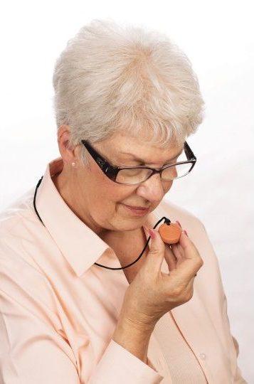 aromatherapy activities