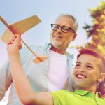 7 Ways to Celebrate National Aviation Day with Senior Residents