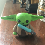 8 DIY Baby Yoda Crafts for Kids