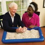 How to Bring Backyard Fun Indoors for Seniors