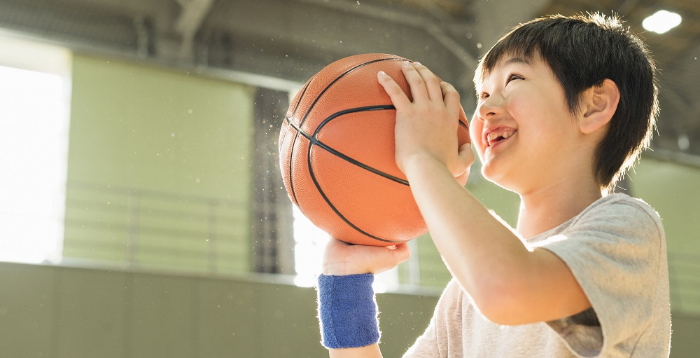 basketball skills challenge