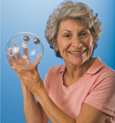 sensory senior residents