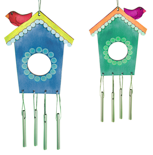bird house craft