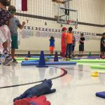 5 PE Blindfold Activities for Elementary School
