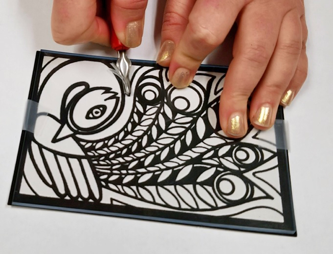 block printing how to