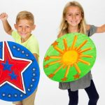 Coronavirus Activity Guide – 45 Boredom Buster Ideas For Kids