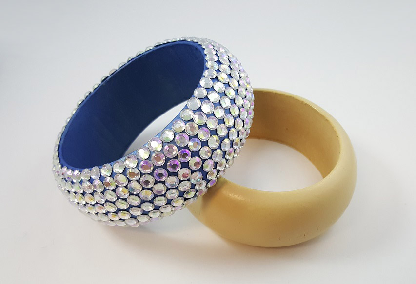 bracelet 8 b