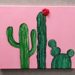9 Creative Cactus Crafts & Art Projects