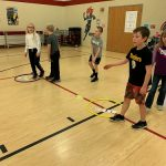 Card-io Pick Up Activity for PE