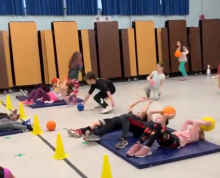 catapult activity physed