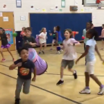 Catch Me If You Can – Elementary PE Activity