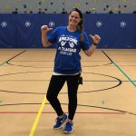 Featured PE Teacher – Cathryn Bass