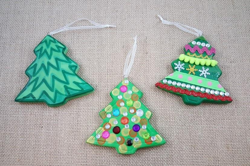 cChristmas tree ornaments 2